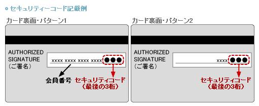 会員 番号 カード クレジット クレジットカード番号と券面(表裏)に記載の数字・記号の意味とは? クレジットカードの三井住友VISAカード